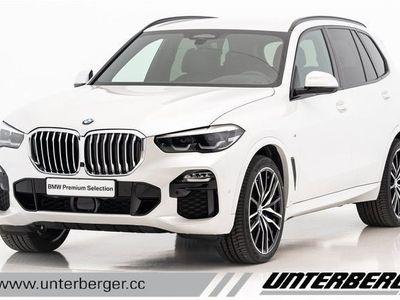 gebraucht BMW X5 xDrive30d / M-Sportpaket / Head Up /