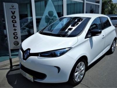 gebraucht Renault Zoe INTENS Q210