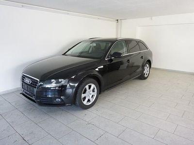 gebraucht Audi A4 Avant 2.0 TDI Fleet Edition