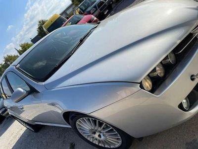 gebraucht Alfa Romeo 159 Alfa SW 1,9 JTDM 8V Sportiva
