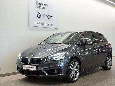 gebraucht BMW 225 Active Tourer 2er-Reihe xe PHEV Sport Line Aut. Limousine