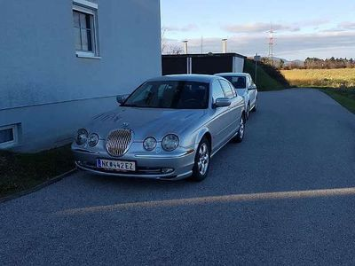 gebraucht Jaguar S-Type CCX 3,0 Liter V6 Limousine