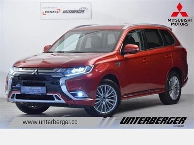 gebraucht Mitsubishi Outlander P-HEV 2,4 4WD Business Connect 19 SUV