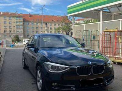 gebraucht BMW 116 1er-Reihe (F20) Österreich-Paket