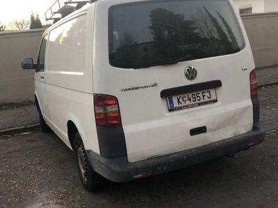 gebraucht VW Transporter T5Kombi 1.9 TDI ECONOM