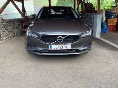 gebraucht Volvo V90 D4 Momentum Geartronic