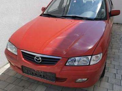gebraucht Mazda 626 1,8i TE