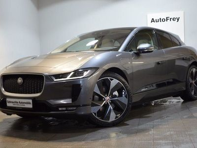 gebraucht Jaguar I-Pace First Edition EV400 AWD