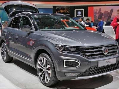 gebraucht VW T-Roc Sport 2.0 TDI SCR 150PS/110kW DSG7 2021... 31.359-