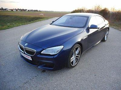 gebraucht BMW 640 d xDrive Gran Coupé M Sport Editon Aut.
