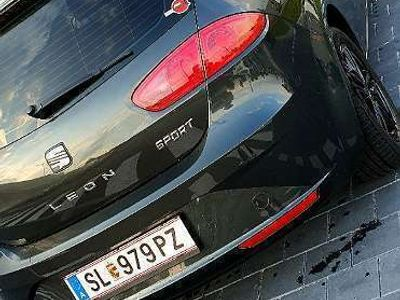 gebraucht Seat Leon LeonCopa Klein-/ Kompaktwagen