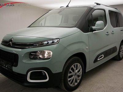gebraucht Citroën Berlingo PureTech 110 S&S Feel VORSTEUERABZUGSBERECHTIGT!
