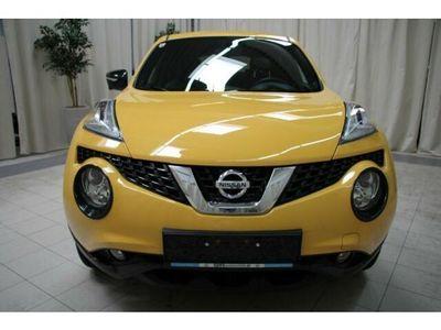 used Nissan Juke 1,2 DIG-T Acenta/Fahrbereit/27.781km/