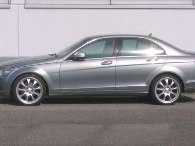 gebraucht Mercedes C320 CDI 4 MATIC AVANTGARDE 7G AUT. Limousine