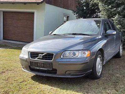 gebraucht Volvo S60 D5 Sport Limousine,