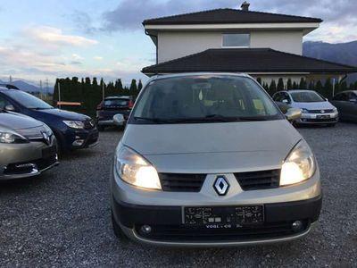 gebraucht Renault Scénic Avantage II