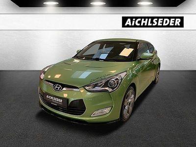 gebraucht Hyundai Veloster 1,6GDI Sport Plus