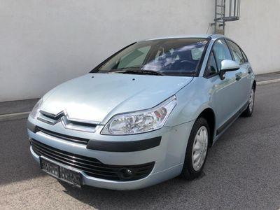 usata Citroën C4 1,4 16V Family