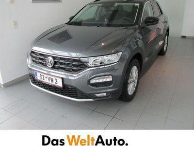 gebraucht VW T-Roc Design TSI OPF