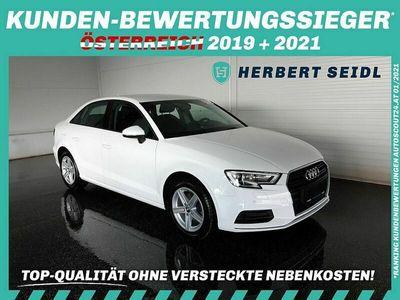 gebraucht Audi A3 Sportback A3 2,0 TDI *XENON / NAVI / TEMPOMAT*, 150 PS, 4 Türen, Schaltgetriebe