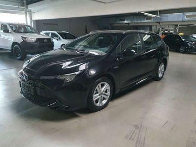 gebraucht Toyota Corolla 1,8 HSD TOURING SPORTS ACTIVE