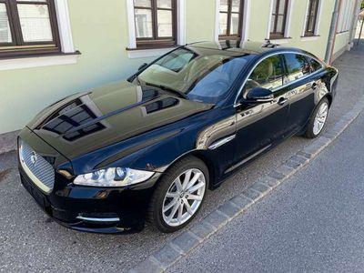 gebraucht Jaguar XJ 3,0 S/C Premium Luxury AWD