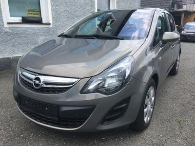 used Opel Corsa 1,2 iCon Edition