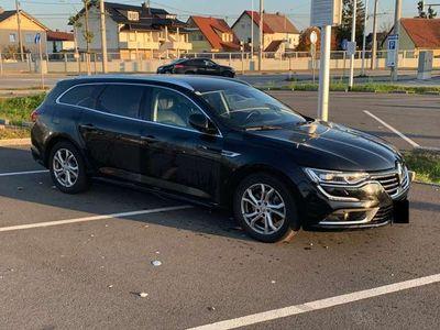 gebraucht Renault Talisman GrandTour Initiale 1,6dCi 160 PS EDC Kombi / Family Van