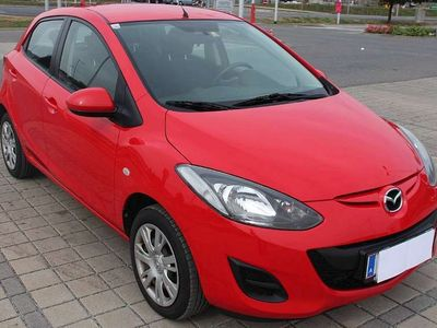 gebraucht Mazda 2 1,3i CE Plus