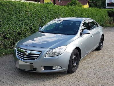 gebraucht Opel Insignia 2,0 cdti Limousine,