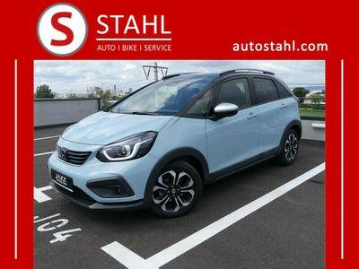 gebraucht Honda Jazz 1,5 i-MMD Hybrid Crosstar Executive | Auto Stahl Wien 22