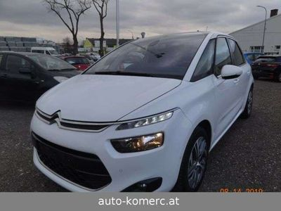 gebraucht Citroën C4 Picasso THP 165 Exclusive Stop & Start EAT6