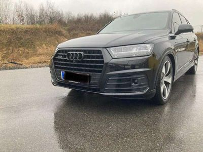 gebraucht Audi Q7 3.0. TDI Matrix, Allradlenkung SUV / Geländewagen