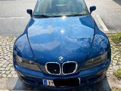 gebraucht BMW Z3 Z31,9i