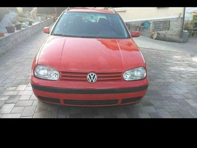 gebraucht VW Golf Variant Comfortl. Cool TDI 4motion