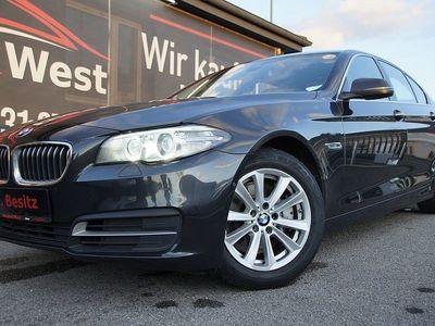 gebraucht BMW 530 d Aut. *Vollausstattung* *Preis-Hit*