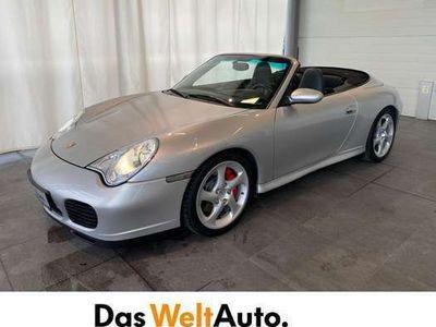 gebraucht Porsche 911 Carrera 4S Cabriolet (996)