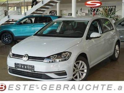gebraucht VW Golf VII TSI 1.5 ACT DSG Comfortline LED ACC Stand