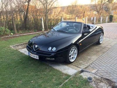 gebraucht Alfa Romeo Spider 2.0 TS