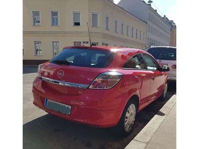 brugt Opel Astra GTC Astra 1,4Cool