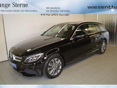gebraucht Mercedes C180 dT-Modell C180dT-Modell