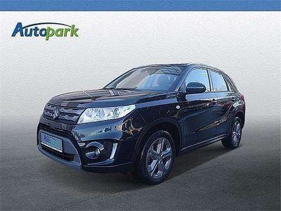 gebraucht Suzuki Vitara 1,6 VVT 4WD GL Shine Sport Utility Vehicle