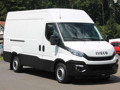 gebraucht Iveco Daily 35S15 3,0l 150PS 3,5tonen AHK Last Sondernetto EUR