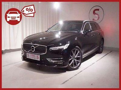 gebraucht Volvo V90 D4 Inscription Geartronic