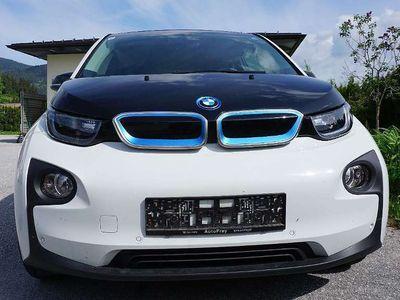 gebraucht BMW i3 (mit Batterie) - TOP Ausstattung -Servicepaket Limousine