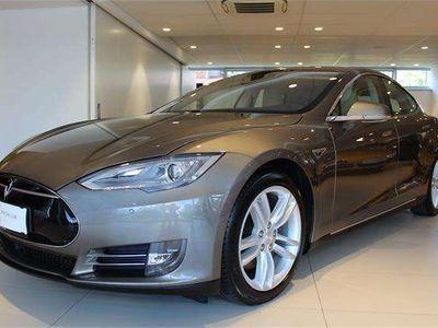 gebraucht Tesla Model S 90D mit Batterie