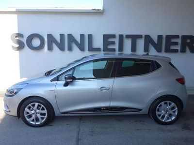 usata Renault Clio Limited Energy TCe 90 94g