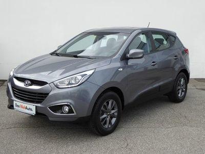 gebraucht Hyundai ix35 1,7 CRDi Life