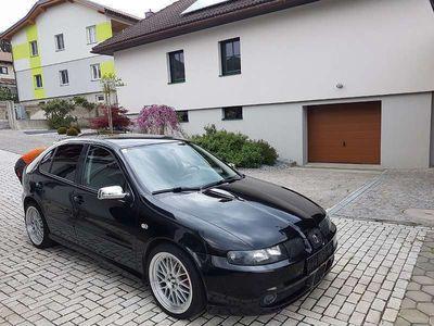 gebraucht Seat Leon Cupra 4 1M1 Klein-/ Kompaktwagen
