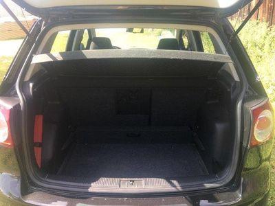 gebraucht VW Golf Plus Comfortline 2,0 TDI DPF